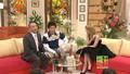 Ayumi Hamasaki on Hey!x3 2007.02.26