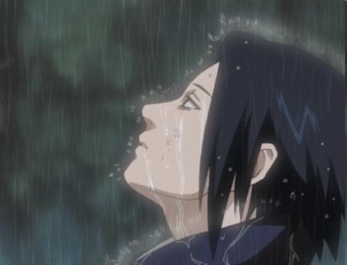 Naruto - Chop Suey