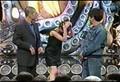 Ayumi Hamasaki on Hey!x3 1998-11-09