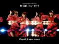 Morning Musume - Iroppoi Jirettai (subbed)