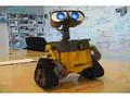 iDance Wall-E