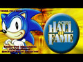 Anime Hall of Fame 2008 Inductee - Sonic The Hedgehog