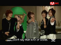 [Quainte] 080508-SS501-Song For You MV Remix [Eng subbed]