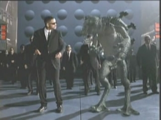 Men In Black (music video)