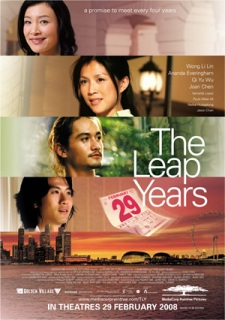 THE_LEAP_YEARS