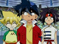 Beyblade G-Revolution Episode 43