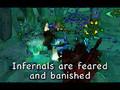 Magtheridon - Magtheridon's Lair, World of Warcraft raid