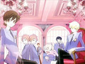 Ouran opening alternate- Mayonaka no Door