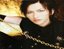 Tora (Alice Nine) Tribute 2