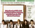 {GOE-SS} 07.10.14 Tohoshinki Bigeastation Ep.29