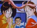 Ushio and Tora 1