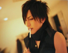 Tora (Alice Nine) Tribute