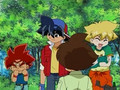 Beyblade G-Revolution Episode 49