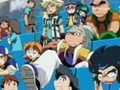 Beyblade G-Revolution Episode 52