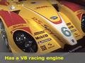 LA Auto Show: Porsche Lohner & RS Spyder Evo