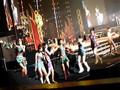 Morning Musume - Love & Peace! Hero ga Yattekita (Fancam 21)