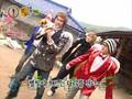 TVXQ Funny dance!!