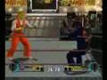 Extreme anime wrestling intro