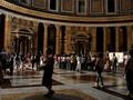 Travel - Italy - Pantheon