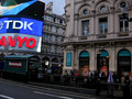 Travel - London - Piccadilly Circus