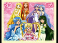 Mermaid melody AMV