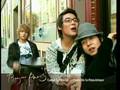 [DVD] Bonjour Paris - Micky & Junsu