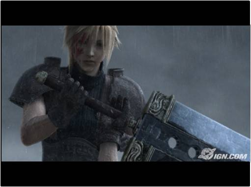Final Fantasy - Crisis and Advent Remix
