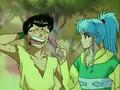 Yusuke's Inner Self