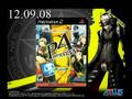Persona 4 Trailer.