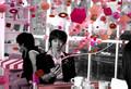[Spanish Sub] Yunho, Junsu - Pink Anycall Color Haptic CF