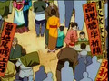 Fushigi Yuugi Episode 4