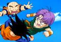 Dragonball Z: Budokai 2 Opening