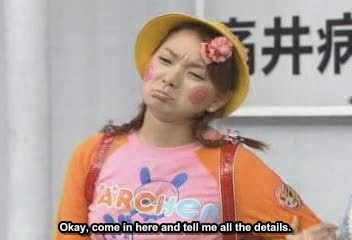 Hello! Morning Theater - Kemeko's Love - 2003.06.22 [subbed]