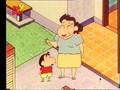 Shin Chan - We Oefenen voor de Baby