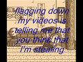 Flagging Videos
