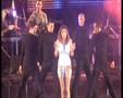 Helena Paparizou Crete Concert -Mi feugeis-