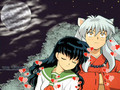 Inuyasha And Kagome's Theme