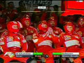 The last battle of Michael Schumacher.
