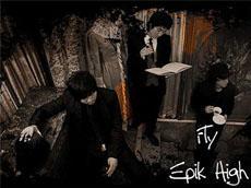 Fly by Epik High (에픽하이)
