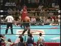 AJPW - Jamal vs. Shuji Kondo