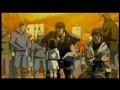 Shin Hokuto No Ken episode 1