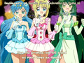 Mermaid Melody PURE episode 1 SUBBED