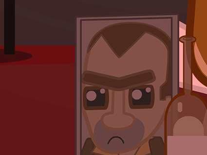 WeRBopBop #19: Grand Theft BopBop