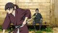 Seirei no Moribito Episode 8