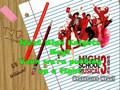 high school musical 3 - now or never (w/ lyrics)