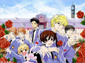 Ouran On Broadway