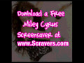 Hannah Montana / Miley Cyrus - 7 Things Video (with lyrics)