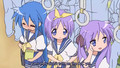 Lucky Star Episode 3