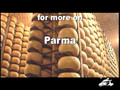 Italy Travel: Proscutto and Parmigiano in Parma