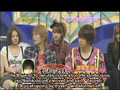[Domoto Kyodai] 2008.06.15 Tegomasu (English subtitled)